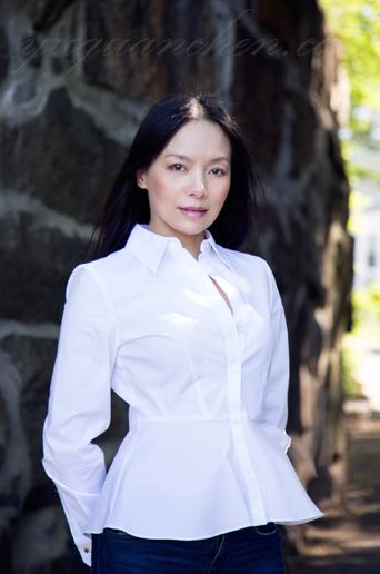 Sabrina Yuquan Chen 陈玉泉